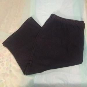 NWT Avenue Denim Capri Pants - Size 30/32